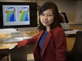 Ning Lin, Assistant Professor, Princeton University