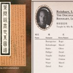 Ip Man Ving Tsun Genealogy Lex Reinhart