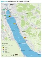 Zurich Marathon Teamrun 10.8 km