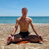 Lex Reinhart Meditation