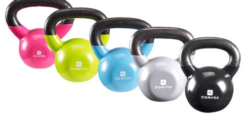 Kettle Bell Trainings 2014