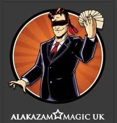 Psyclock II Tempus by Alakazam Magic UK