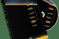 Review: Influx by Tom Elderfield