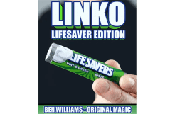 Review: Linko (LifeSavers) by Ben Williams