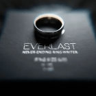 Review: Everlast by Rafael D'Angelo and Mazentic