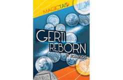 Review: Gerti Reborn by Romanos