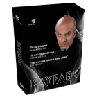 Review: Kayfabe by Max Maven and Luis De Matos
