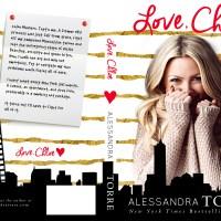 Quatro livros de Alessandra Torre