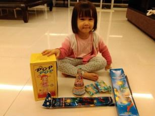 Khoon Ah Kong got you goodies