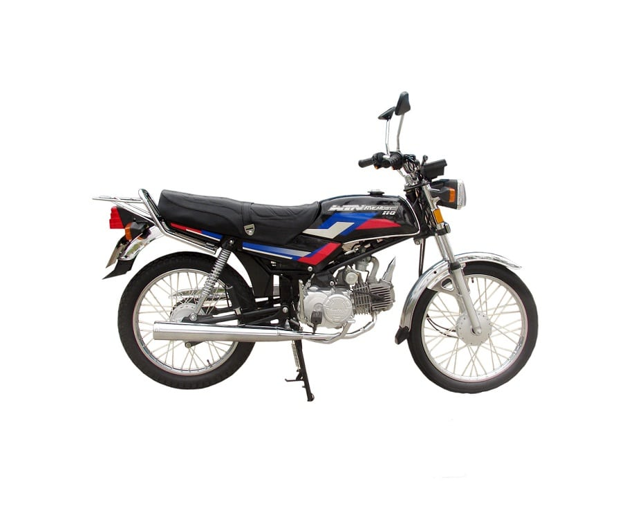 how to drive a manual motorbike