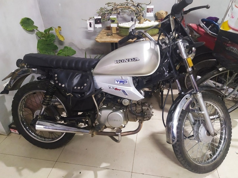 Custom Honda Win For Sale Ninh Binh
