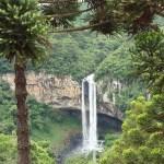 viagem com trigemeos cachoeira do caracol 2 - Roteiro de 13 dias em Portugal: Lisboa e arredores e Algarve