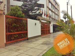 Hospedagem em Lima com crianças