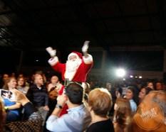 Show Natal pelo Mundo no Natal Luz
