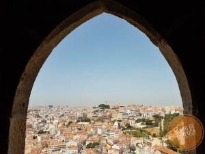 roteiro portugal castelo sao jorge - Roteiro de 13 dias em Portugal: Lisboa e arredores e Algarve