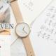 手錶推薦.Maven Watches|極簡不凡的香港設計品牌/大理石錶面耐人尋味/情人節禮物對錶推薦
