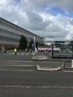 Brest !