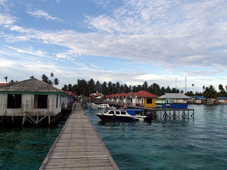 Pulau Dearawan