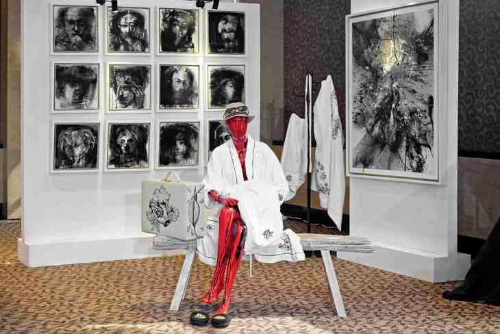 Energi Seni Fine Art Exhibition
