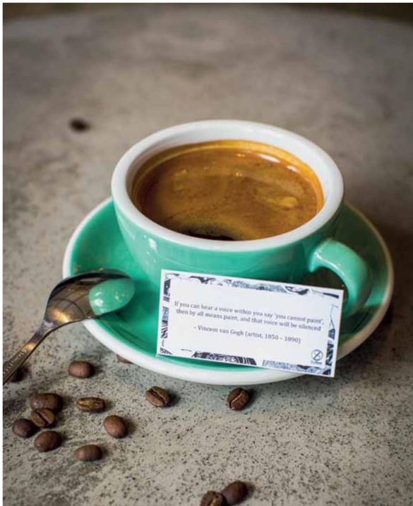 Soulbytes: Coffee Soul