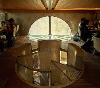 Karya Arsitek Indonesia di Ajang Dezeen Awards 2018