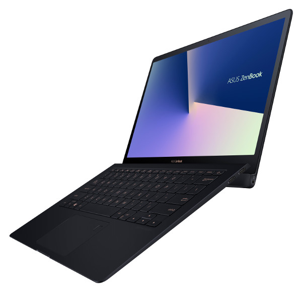 Blog Competition ASUS Zenbook UX391UA