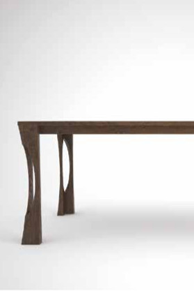 go teak dining table
