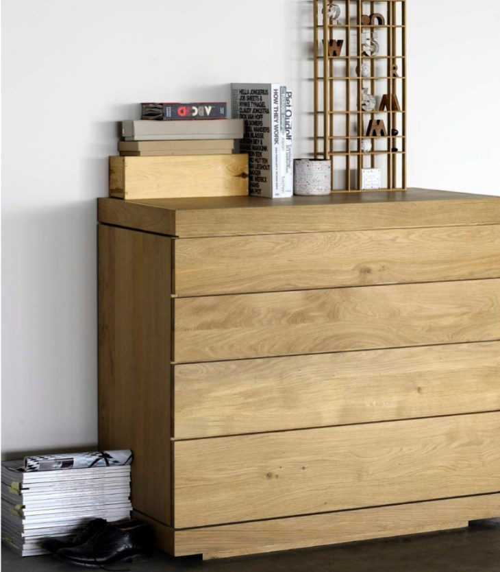 Chest of Drawers & Dressers