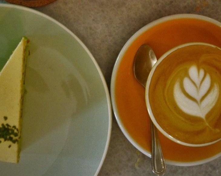 kaca coffee