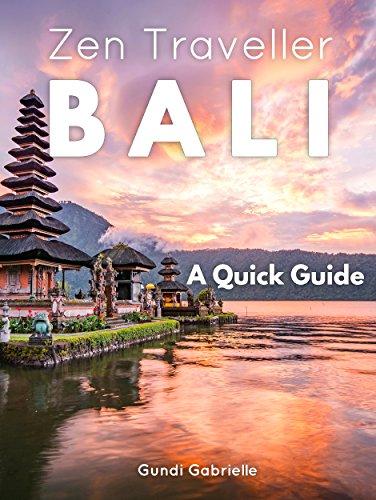 buku wisata bali