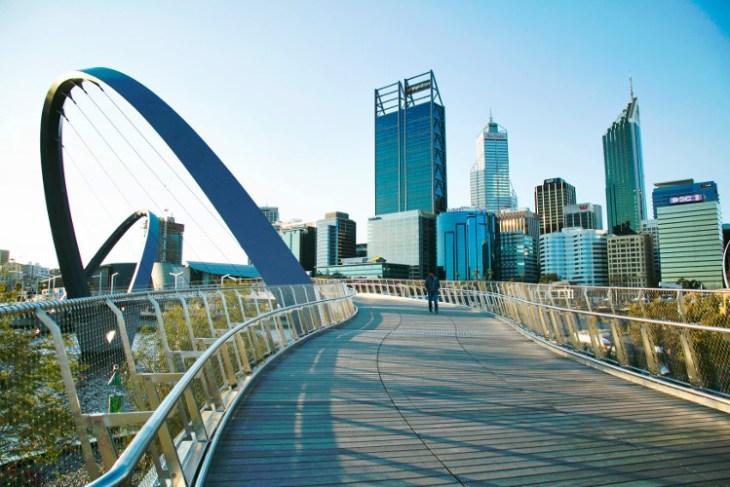 wisata halal australia