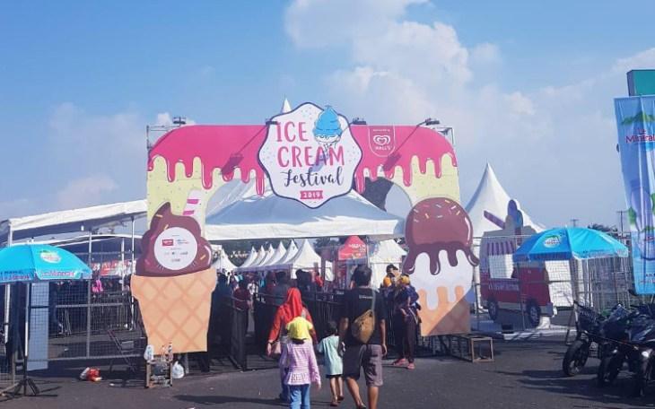 ice cream festibal 2019