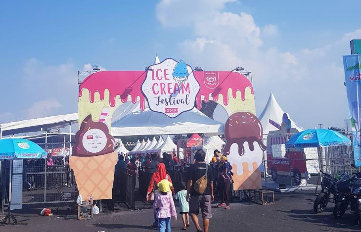 ice cream festibal 2019