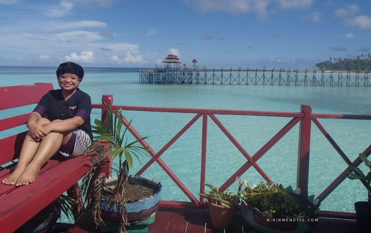 pulau maratua