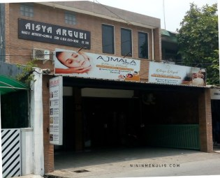 ajmala beauty center