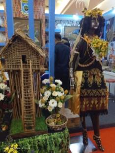 stand papua di kriyanusa2019