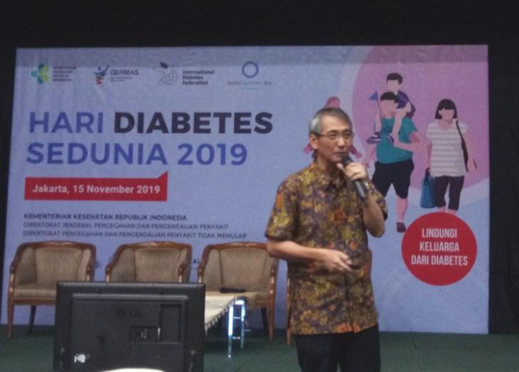 hari diabetes