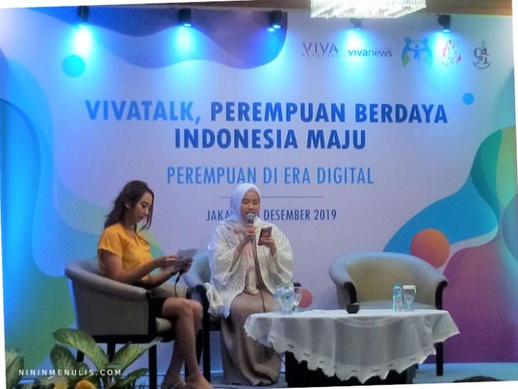 perempuan berdaya indonesia maju
