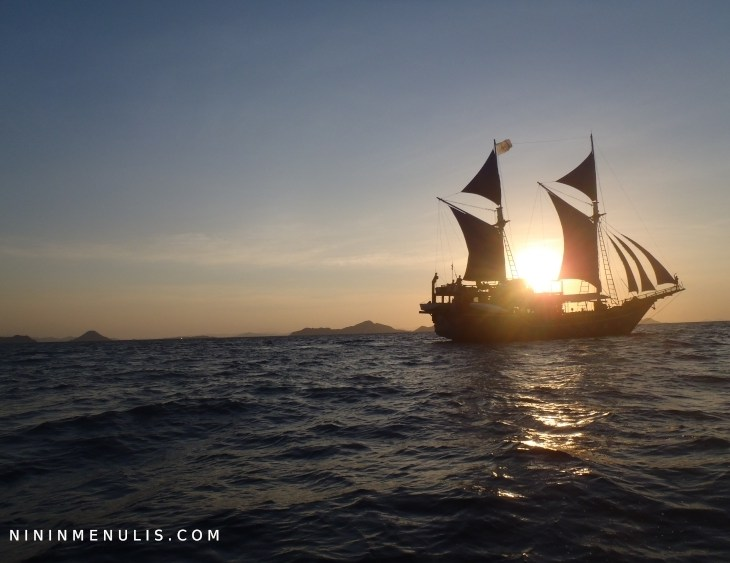 kapal phinisi plataran