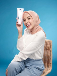 NIVEA Hijab Fresh serum