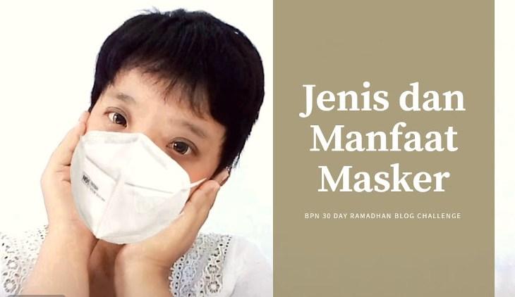 tentang masker