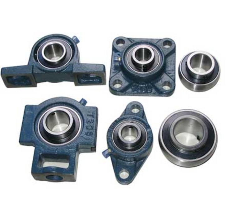 pillow block bearings adalah