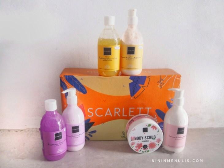 scarlett whitening by felicya angelista