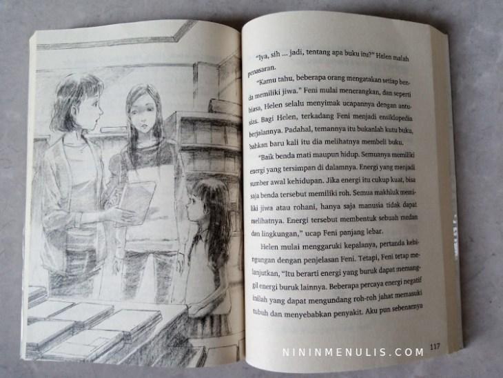 novel agnosia