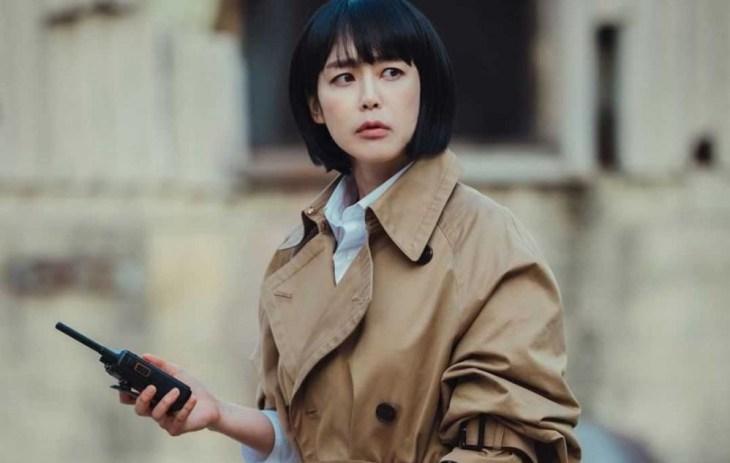 drama korea voice 4