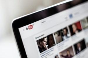 【報告】Youtubeを始めました!