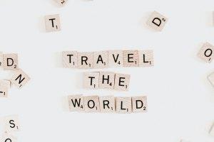 【持ち物】バックパッカー・世界一周の荷物を女性目線で厳選してみた。