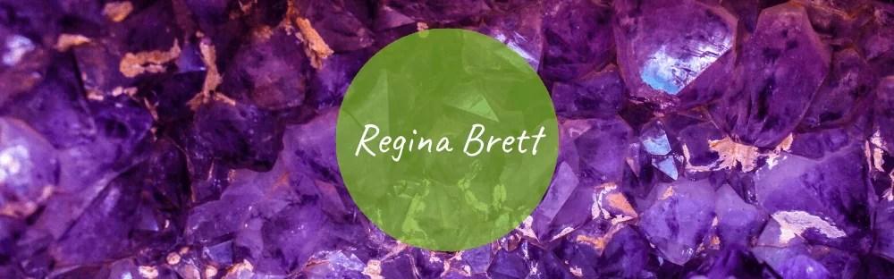 Regina Brett - Motywacja - Regina Brett
