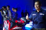 Launching_Yamaha_R15103