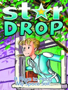 Stardrop Vol 2: A Place to Hang My Spacesuit - Mark Oakley (IBox publishing)